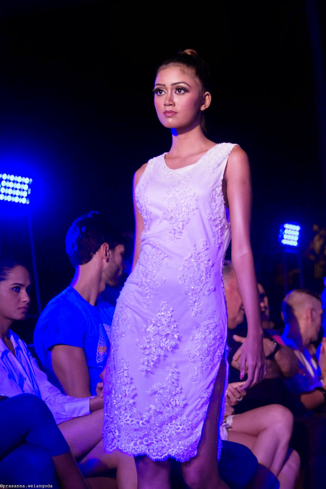 The Resort Show 2014 - Day 2 - Bright Sparks Show