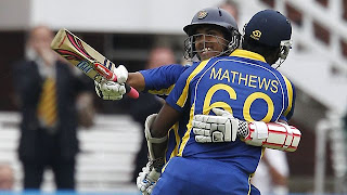Sri Lanka Cricket- New Captain and Vice Captain