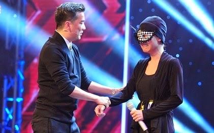 Phim X-Factor 2014 Nhân tố bí ẩn X-Factor 2014 VTV3 HD