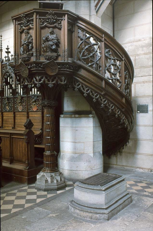 22 February 1546 A.D. Martin Luther\u0027s casket borne through the doors of the Castle Church in Wittenberg & Reformed Anglicans: 22 February 1546 A.D. Martin Luther\u0027s casket ...