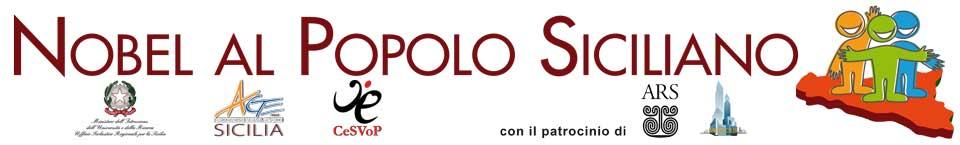 Nobel al Popolo Siciliano