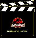 Dinosaurios en el cine