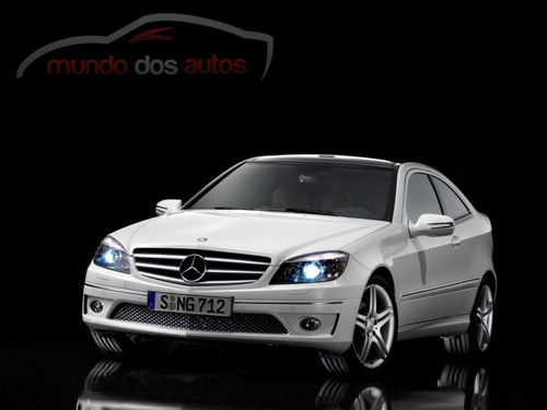 Mercedes C300JAGUAR4MATIC 2013 terá motor mais potente