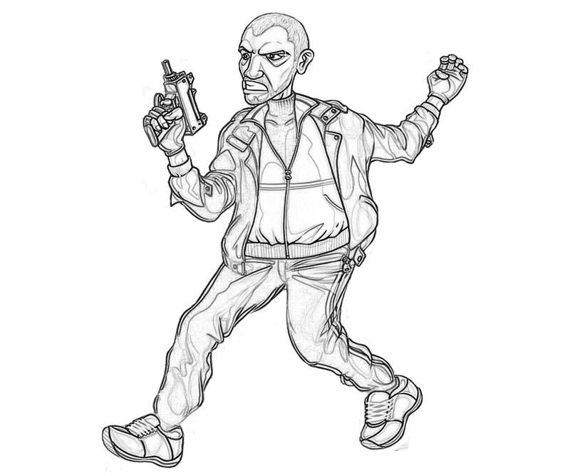 grand-theft-auto-character-coloring-pages
