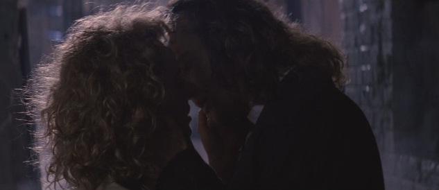 Highlander sex scene time