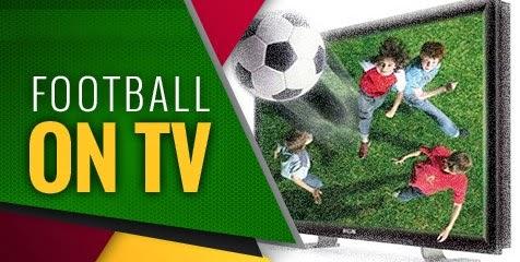 """Jadwal TV : 7 – 10 November 2014"""