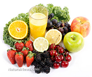 Natural Liver Cleansing Products