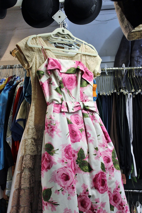 Star Struck Vintage Clothing – shoppa vintage i West Village