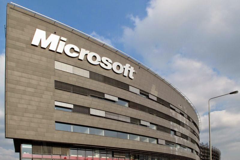 الصين تمنح مايكروسوفت 20 يوما لتقديم تفسير يخص قضية الإحتكار