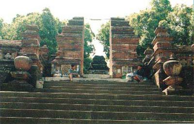 Makam Raja-raja Imogiri, Yogyakarta