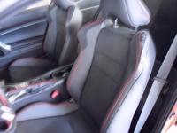 toyota GT86 interni