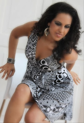 Miss Sri Lanka 2011 Stephanie Siriwardhana