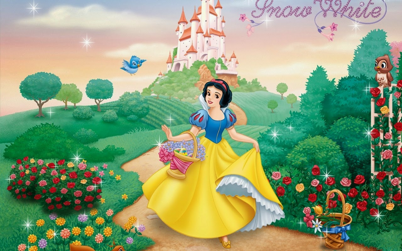 disney hd wallpapers disney princess snow white hd wallpapers