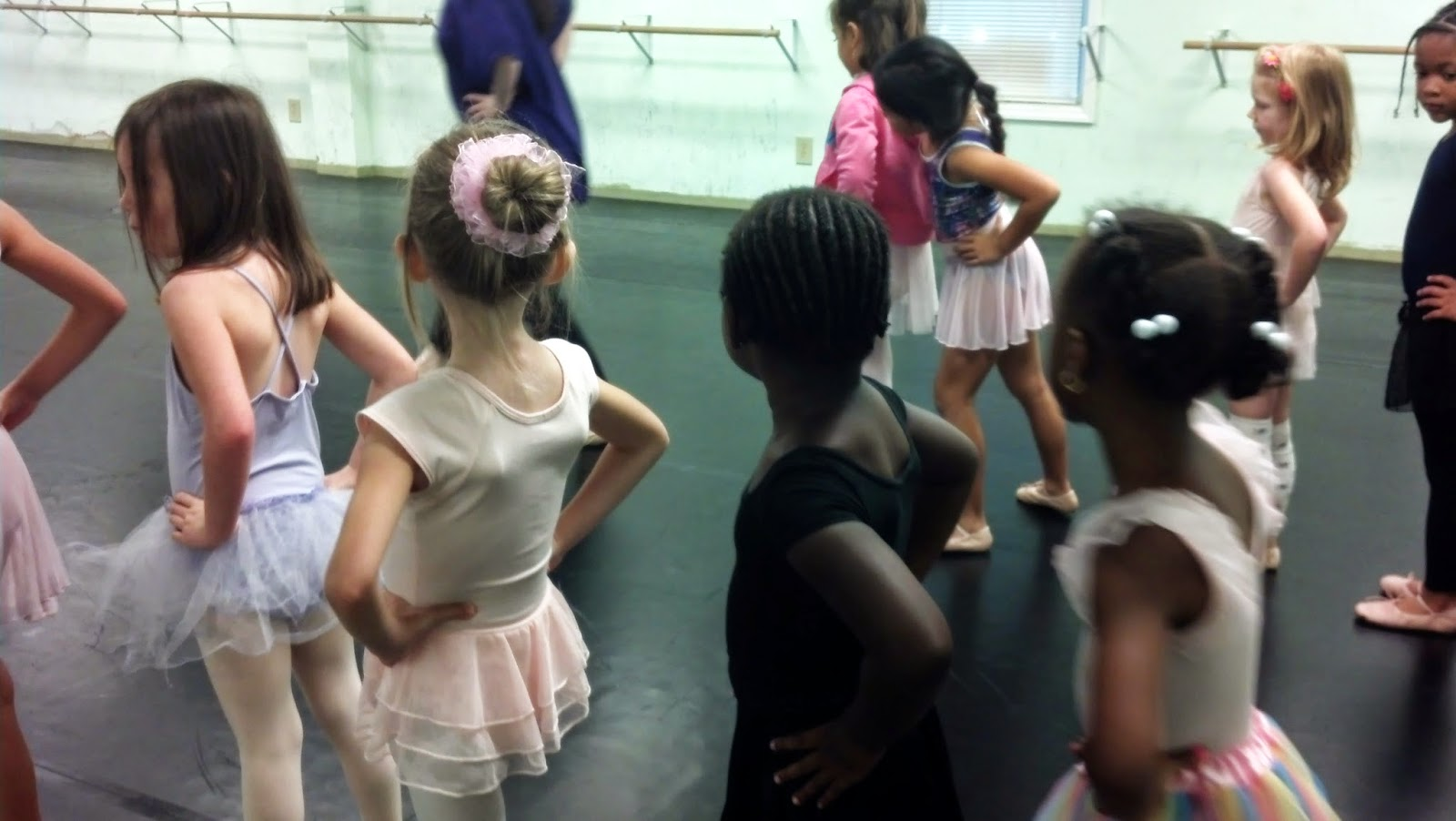 children's ballet classes charlotte