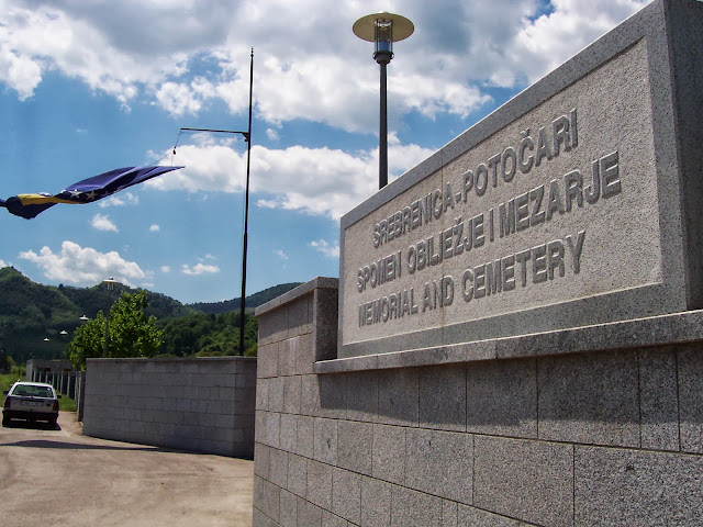 Il massacro di Srebrenica, Bosnia Erzegovina