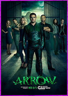 Arrow – Temp 1-2-3-4-5-6 | DVDRip Latino HD Mega