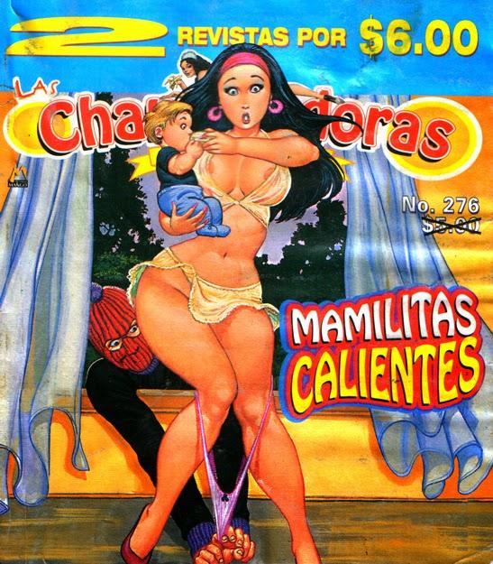Las Ganosas: Las Chambeadoras 276