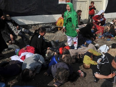 Foto di Afganistan
