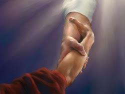 Dios esta contigo, sin importar tu estado de ánimo...