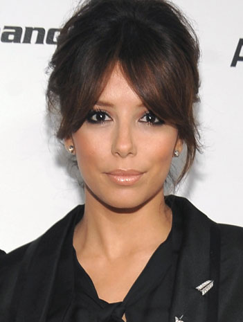 eva longoria make up, Eva Longoria Parker ...