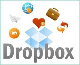 Menyimpan Data Secara Online Di Internet Dengan Menggunakan Dropbox