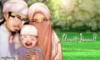 Baitul Muslimku...Baitul Sakinah...