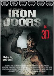 Baixar Iron Doors - Legendado Gratis