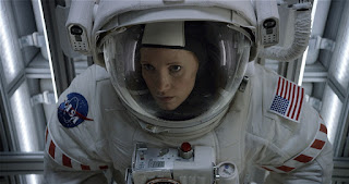 the martian jessica chastain
