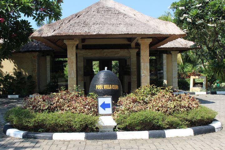Pool Villa Club Senggigi