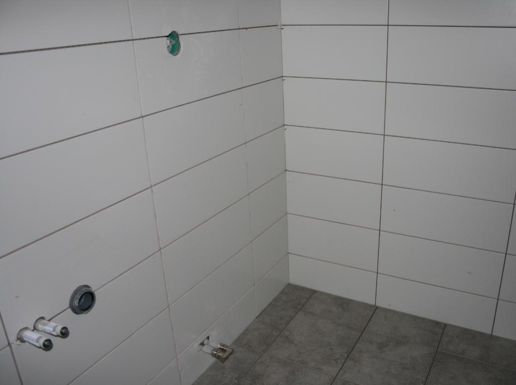 Maling Av Fliser: Store eller sm? fliser de lilla. Fliser p? vegg ...