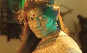 Kanchana 2 Movie Comedy Scenes