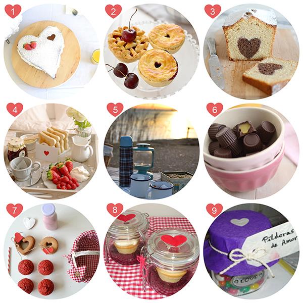 La chica de la casa de caramelo 9 ideas para san valent n - Ideas san valentin en casa ...