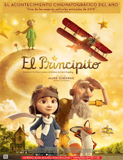 pelicula El Principito (2015)