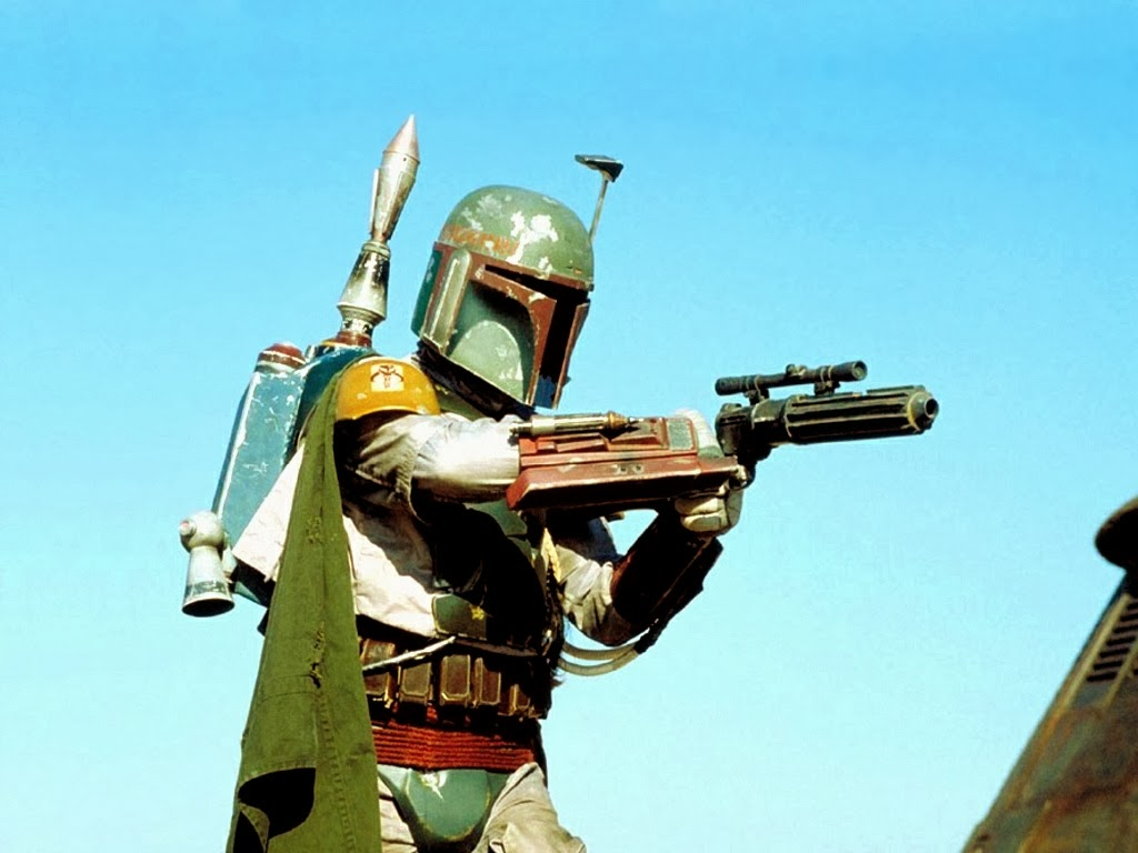 Disneys Upcoming Plans could result in boba fett movie