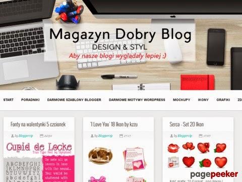 dobry blog
