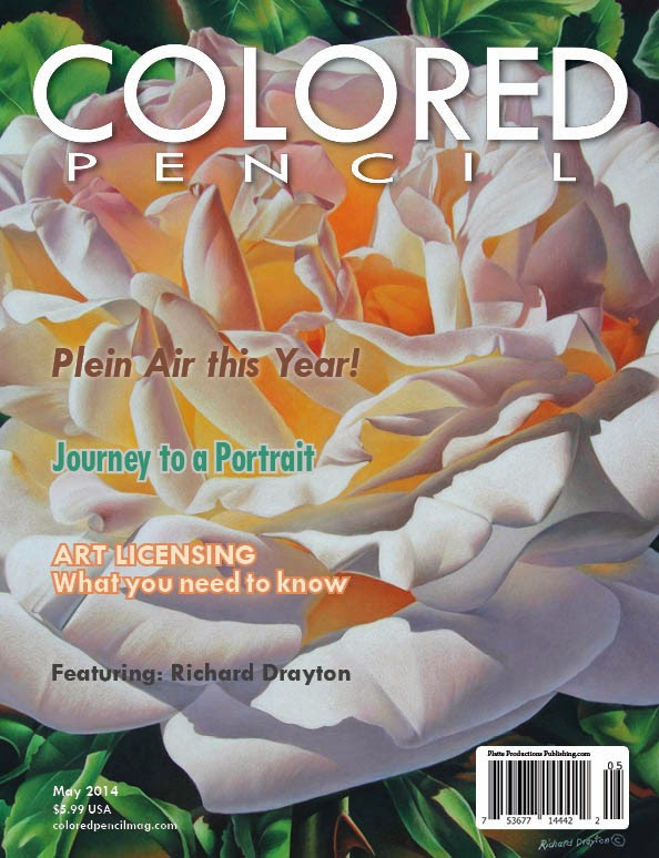 http://www.coloredpencilmag.com/issues