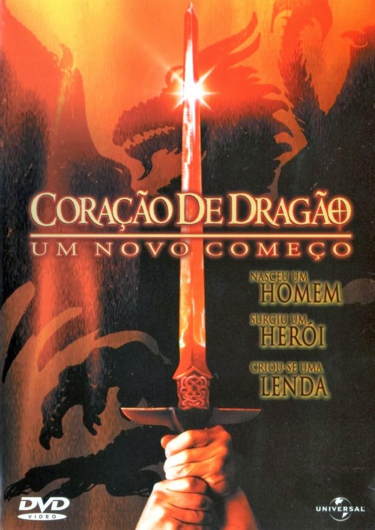 Coração de Dragão 2: Um novo Começo – Legendado (2000)