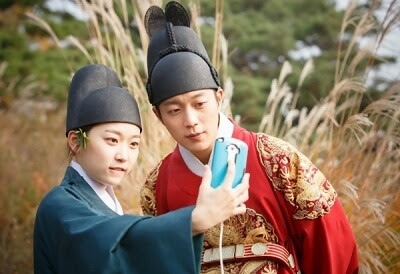 Splash Splash Love Subtitle Indonesia