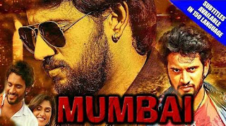 Mumbai 2018 Hindi Dubbed HDRip | 720p | 480p