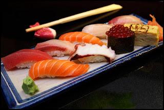 มารยาทบนโต๊ะอาหาร ของชาวญี่ปุ่น (Japanese Table Manners Tips)