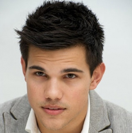 Taylor lautner hairstyle cool mens hairstyles hairstyle taylor lautner hairstyles urmus Image collections