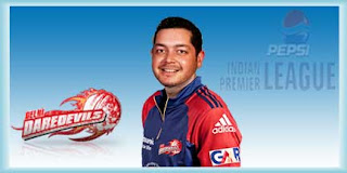 IPL DD Squad Players Jesse Ryder IPL Records and IPL Wallpapers