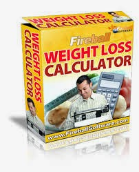 Weight Loss Calculator Date