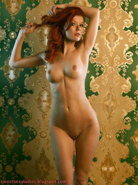 Girls full frontal nude
