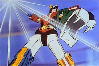 [Download] Voltron: Defender of The Universe (1984) Ep 1-58