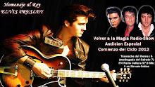 Especial Homenaje a Elvis Presley (Apertura Ciclo 2012)