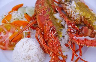Gastronomia Costa Chica Guerrero