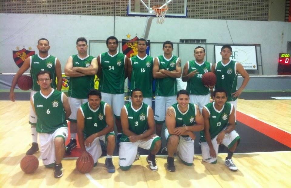 América estreia com derrota para Sport no Estadual de basquete
