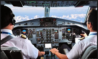 Sekolah Penerbangan Di Indonesia, Tips Memilih Sekolah Pilot Yang Tepat
