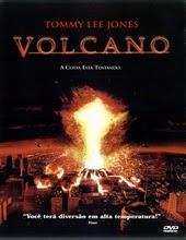 Volcano: A Fúria Dublado